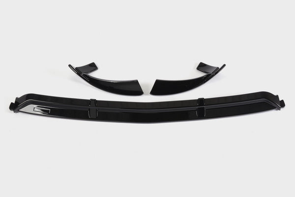 Mercedes-Benz GLC Front Splitter (X253)