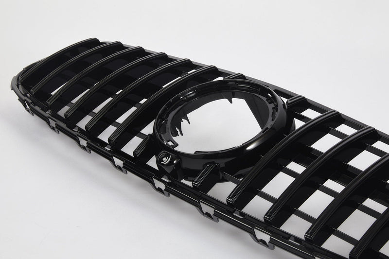 Mercedes-Benz GLC Panamericana GTR Style Grille (X253)