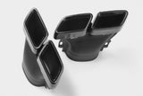 Mercedes-Benz GLC Coupe Rear Diffuser (X253/C253)
