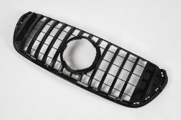 Mercedes-Benz X-Class Panamericana GTR Style Grille (X470)