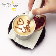 Load image into Gallery viewer, Decoration Pen for Coffee Maker