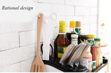 Load image into Gallery viewer, Multi-functional Kitchen Shelf