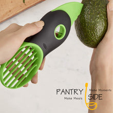 Load image into Gallery viewer, 3 In 1 Avocado Slicer
