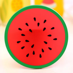 Fruit Shape Silicone Cup Holder