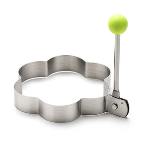 Stainless Steel Egg Shaper