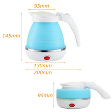 Load image into Gallery viewer, Silicone Foldable Kettle