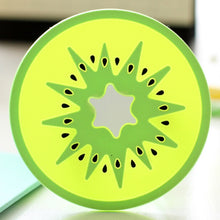 Load image into Gallery viewer, Fruit Shape Silicone Cup Holder