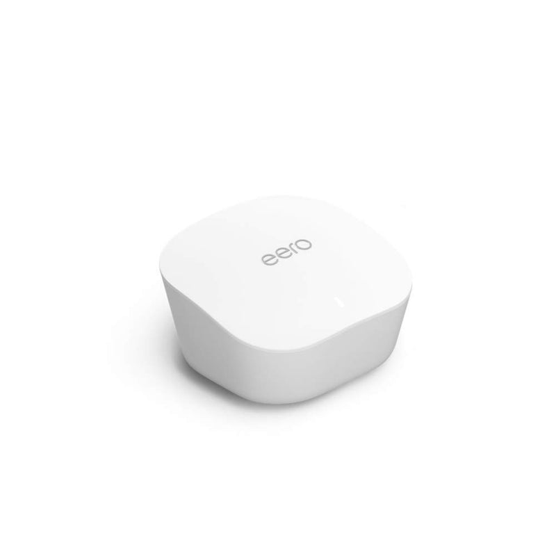Introducing Amazon eero mesh WiFi router / extender