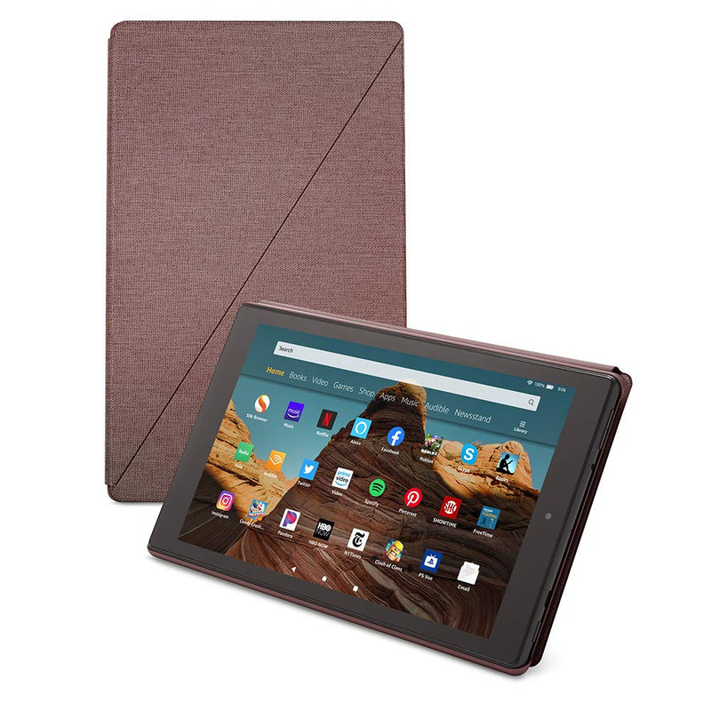"All-New Fire HD 10 Tablet (10.1"" 1080p full HD display"