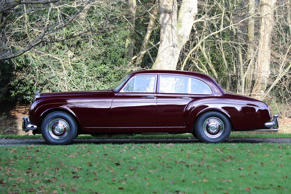 1958 Bentley S-Type Continental Flying Spur
