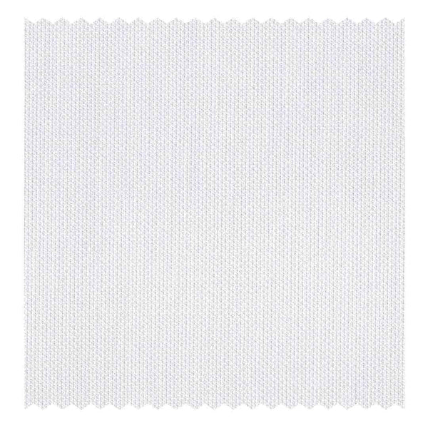 White Close-Weave Oxford (2 Fold 100's)