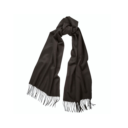 Begg & Co Arran Cashmere Scarf  |  Anthony Sinclair