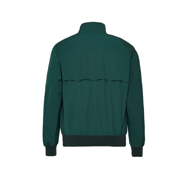 British Racing Green G9 Jacket