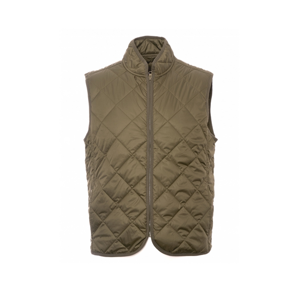 Beech Quilted Gilet Jacket