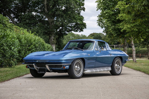 1964 Chevrolet Corvette C2 'Sting Ray'