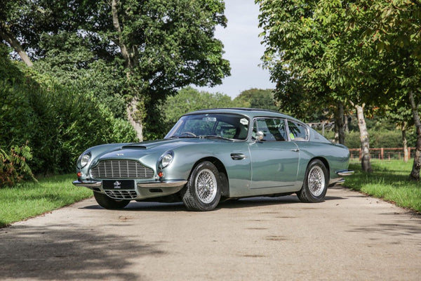 1969 Aston Martin DB6 'Vantage Specification'