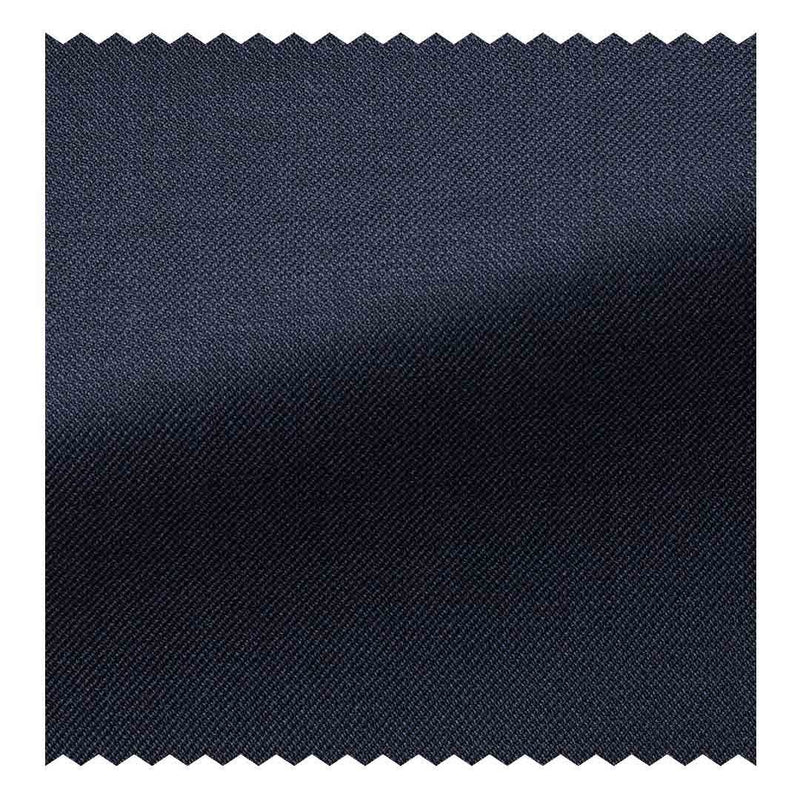 Navy Blue Sharkskin Four Seasons (130'S)