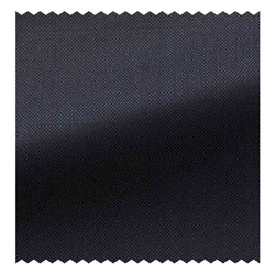 Midnight Blue Sharkskin 12.5 oz Super 120's