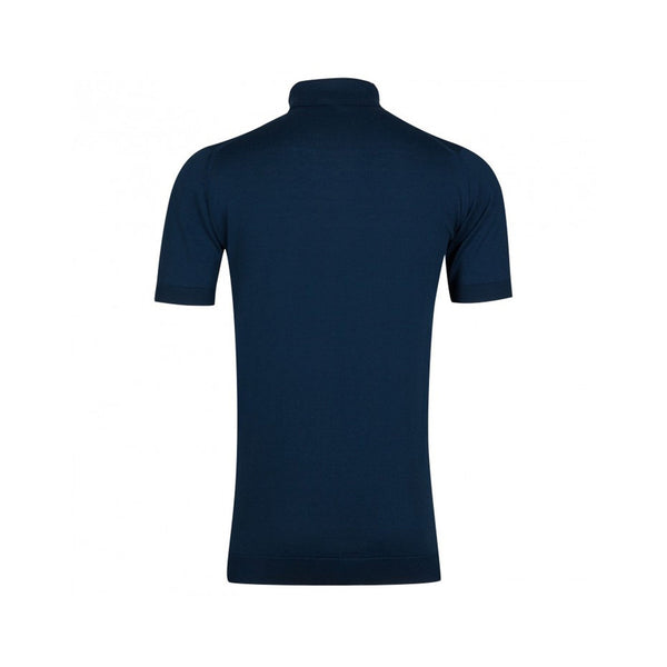 John Smedley Adrian Polo Shirt  |  Anthony Sinclair - 2