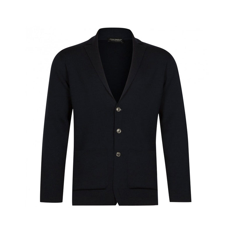 Midnight Oxland Cardigan