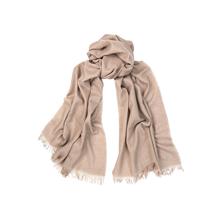 Begg & Co Kishorn Lightweight Cashmere Scarf  |  Anthony Sinclair