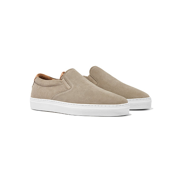 Earth Suede Series 2 Sneakers