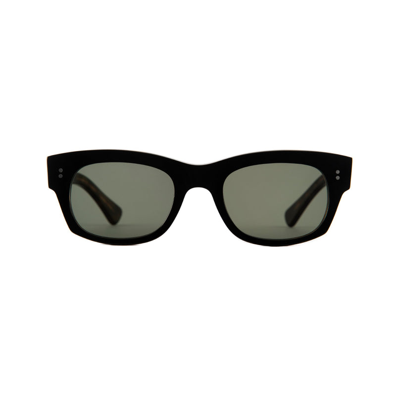 Piano Black Sean Sunglasses