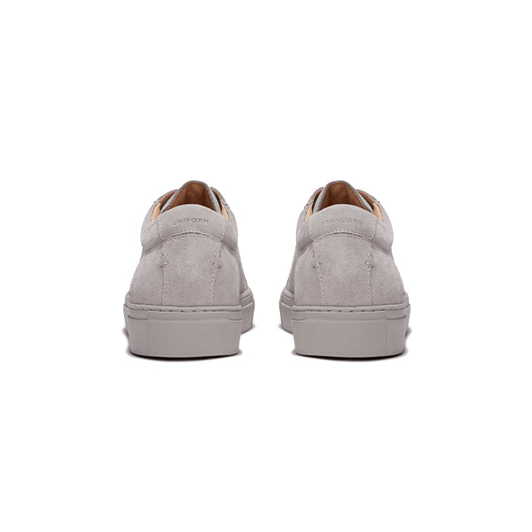 Triple Ghost Suede Series 1 Sneakers