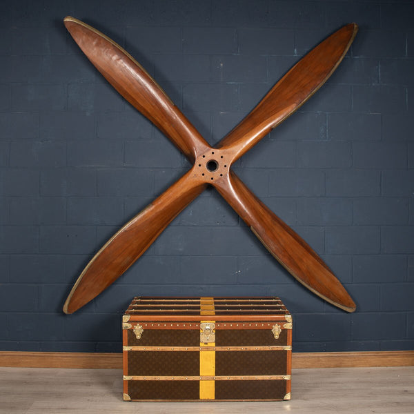 First World War Wooden Propeller c.1916