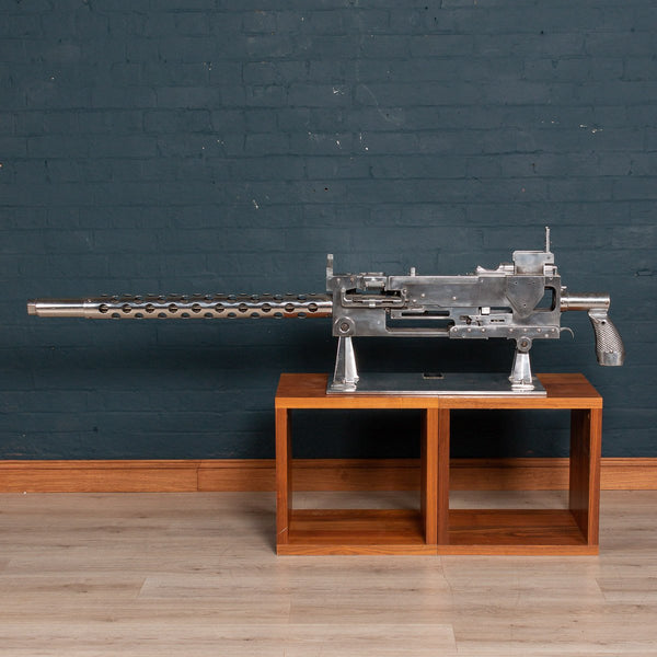 Mid 20th Century Browning Training Gun, USA