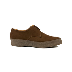 Polo Snuff Lo-Top Gibson Shoe
