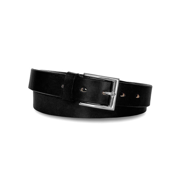The City Boy Belt in Black