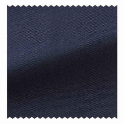 Navy Blue Tropical High Twist 9oz