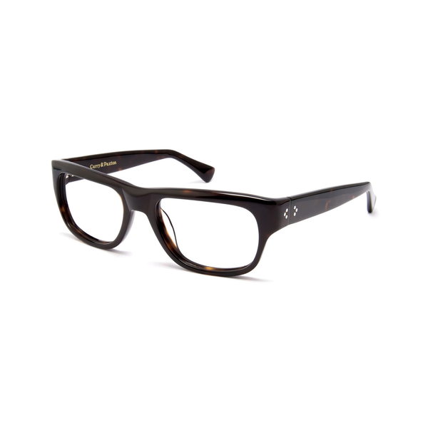 Dark Tortoiseshell Yvan Optical Frames