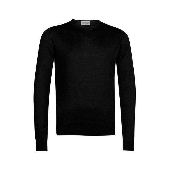 Black Hatfield Pullover