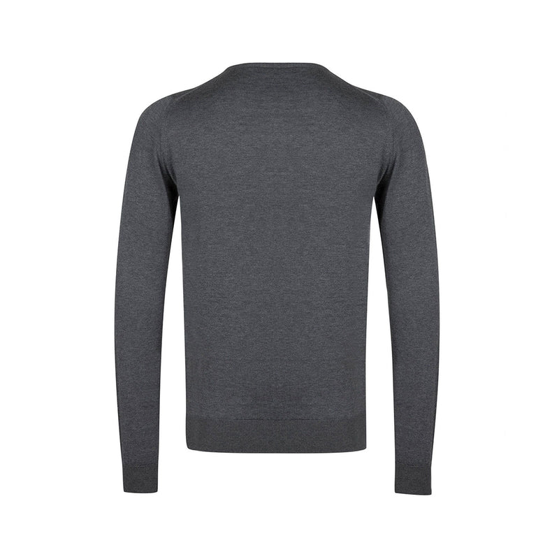 Charcoal Hatfield Pullover