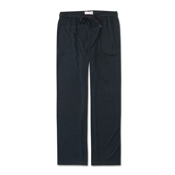 Marlowe Anthracite Jersey Lounge Trousers