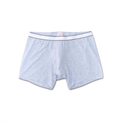 Ethan Blue Stretch Trunk