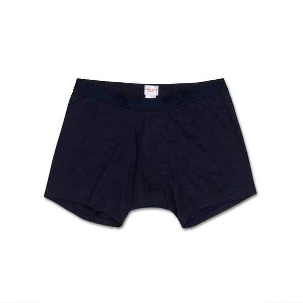 Jack Navy Stretch Trunk