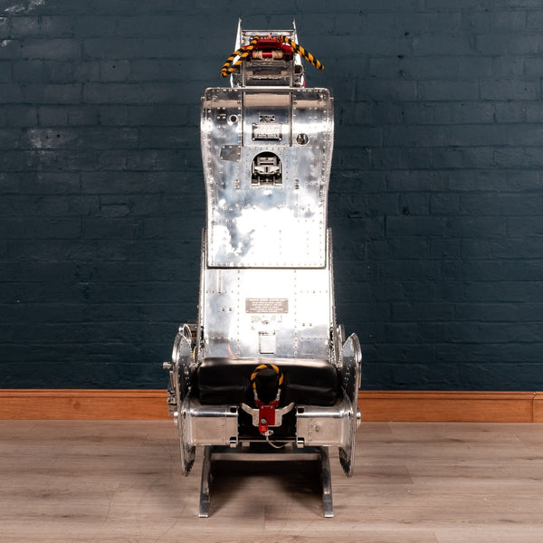 Polished Ejection Seat By Martin Baker c.1960