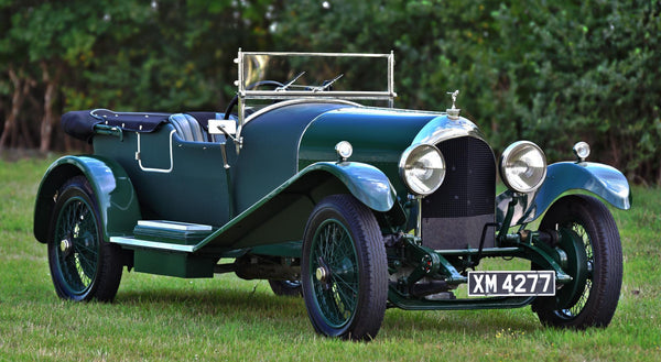 1922 Bentley 3/5.3 Litre