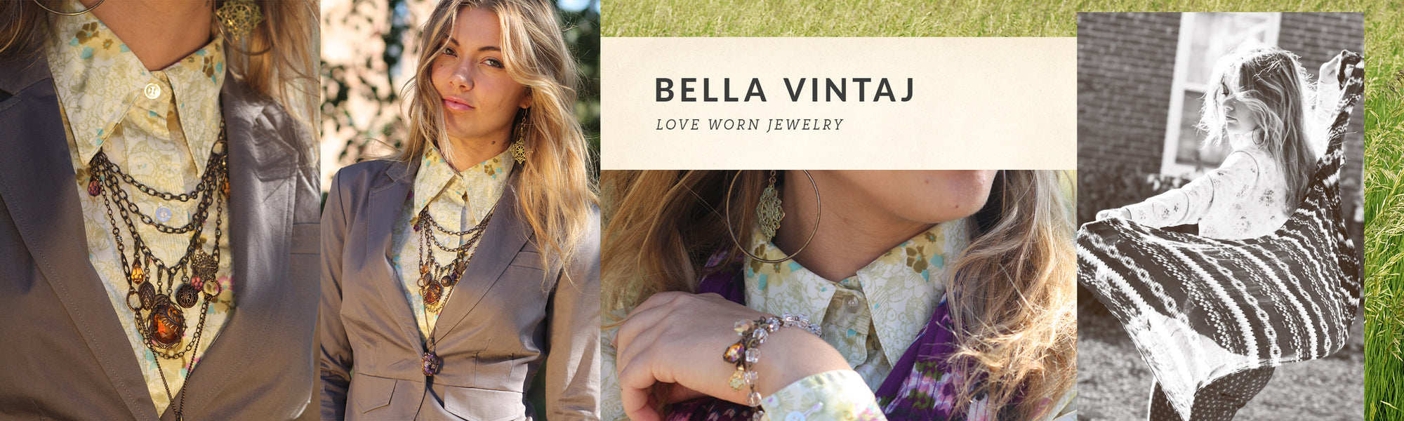 Bella Vintaj Jewelry