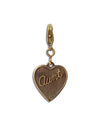 Beloved Charm, 37x16mm, (1pc)