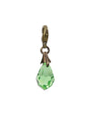 Jewel Drop, 31x9mm, (1pc)