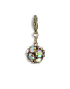 Gypsy Bauble, 35x14mm, (1pc)