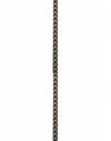 Delicate Curb Chain, 2.2x2.8mm, (1ft)