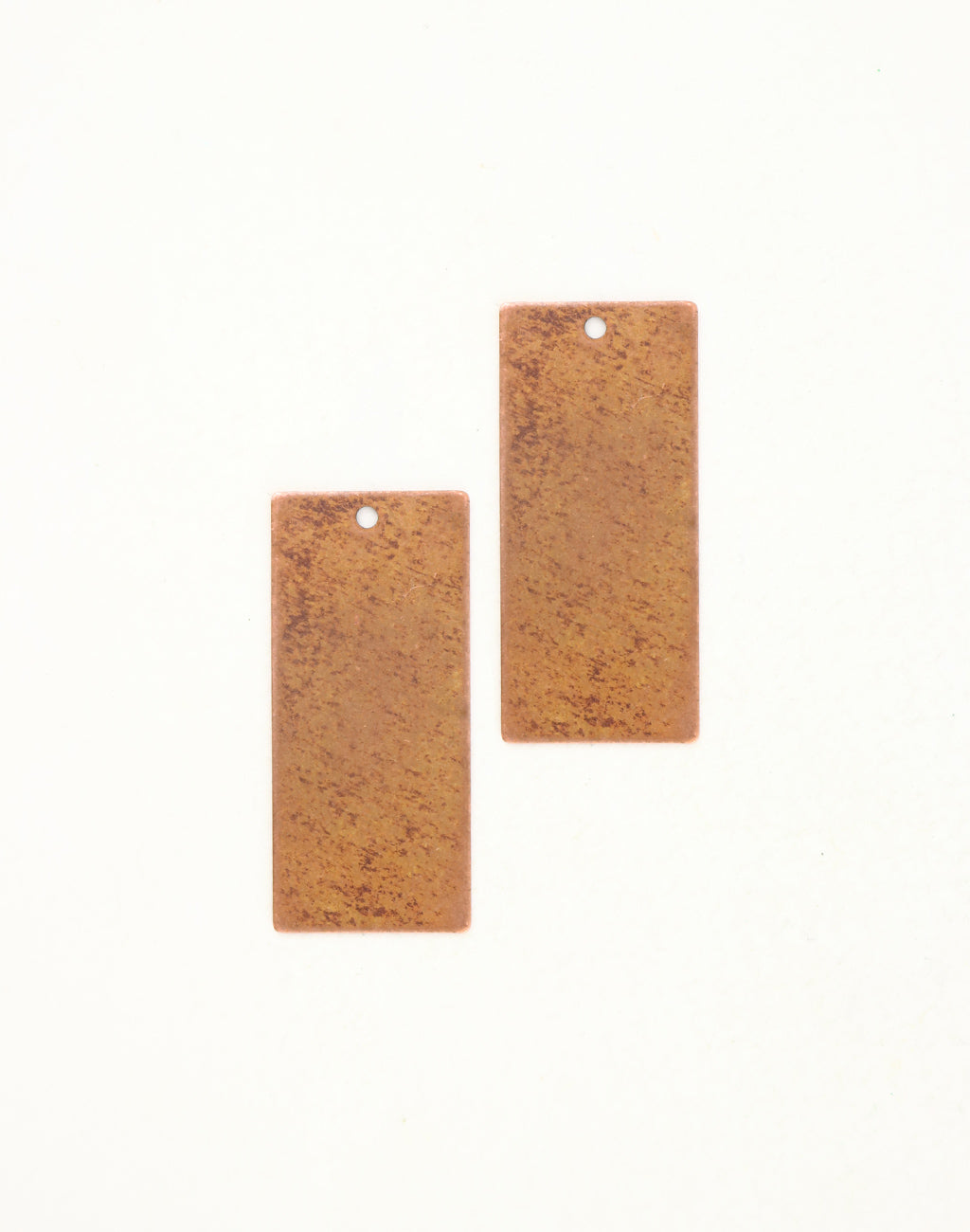 Large Rectangle, 32x14.5mm, (2pcs)