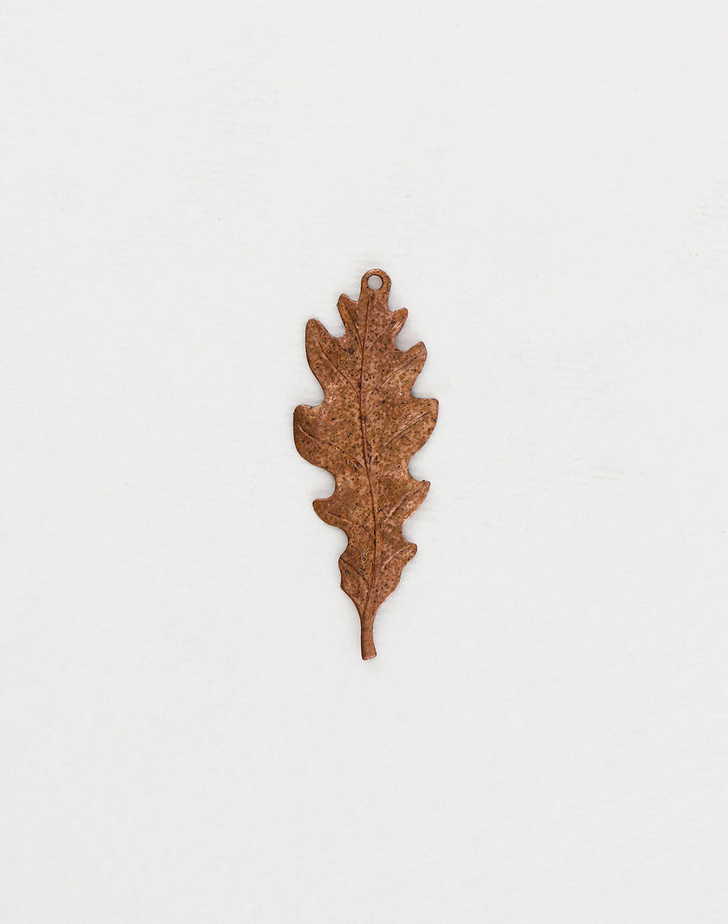 Taliesin Leaf, 40x15mm, (1pc)