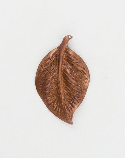 Mission Leaf, 54x33mm, (1pc)