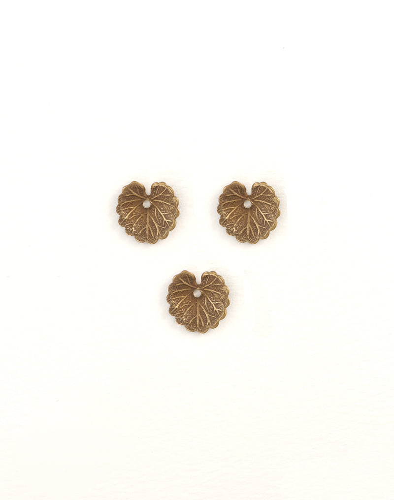 Wooded Ivy, 14.5mm, (3pcs)